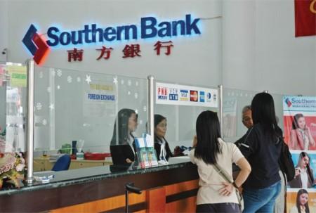 Sản phẩm vay thế chấp ngắn hạn của ngân hàng SouthernBank
