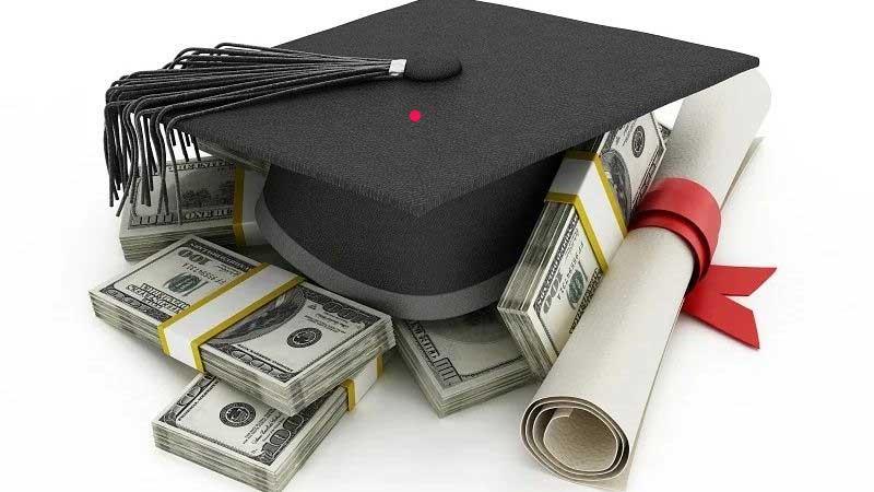 Chứng minh điều kiện tài chính là gì?